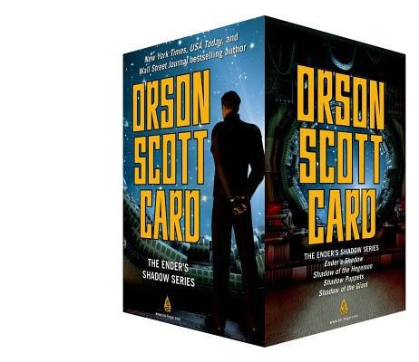The Ender's Shadow By Card, Orson Scott